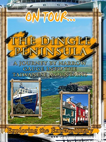 On Tour... THE DINGLE PENINSULA