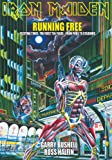 img - for Iron Maiden Running Free book / textbook / text book