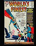 Worlds FINEST #142 (1st Appearance COMPOSITE SUPERMAN)