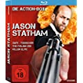 Jason Statham - Die Action Box [Blu-ray]