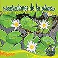 Adaptaciones de las plantas (Mi Biblioteca de Ciencias 1-2 (My Science Library 1-2))