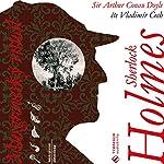 Musgraveský rituál (Sherlock Holmes 1) | Arthur Conan Doyle