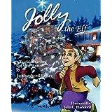 Jolly the Elfby Jo Shepherd Ripley