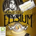 Allie's Ghost Hunters, Case # 4: Elysium Audiobook by Catherine Jinks Narrated by Melissa Chambers