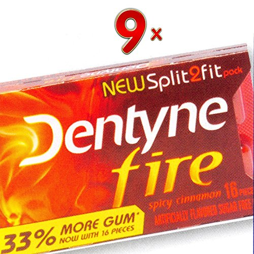 dentyne-fire-spice-cinnamon-9-x-1-packung-kaugummi-mit-zimt-geschmack