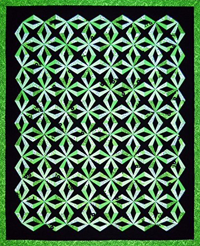 Happy Stash Quilts Celtic Jewel Quilt Pattern
