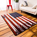 FADFAY Home Textile,Hot Selling American Flag Rugs And Carpets,Fashion European Retro Style Carpets For Living...