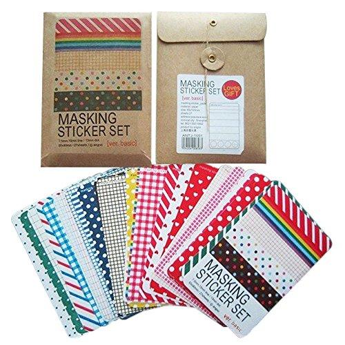 niceEshopTM-DIY-Multifonctionnel-Scrapbooking-Papier-Adhsif-Dcoratif