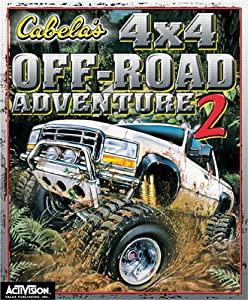 Off-Road Drive - Xbox 360 - GameSpy