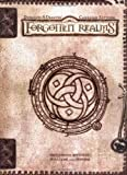 img - for Forgotten Realms: Campaign Option (Dungeons & Dragons Accessory): Campaign Setting by Greenwood, Ed (2001) Hardcover book / textbook / text book