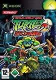 Teenage Mutant Ninja Turtles 2 BattleNexus (Xbox)