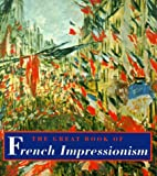 img - for The Great Book of French Impressionism (Tiny Folio) book / textbook / text book