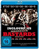 Inglourious Indonesian Bastards - Merah Putih [Blu-ray]