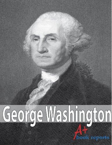 Free Kindle Book : George Washington: Fun fact for kids