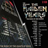 Whitesnake/Iron Maiden - As Performed By [2 CD]