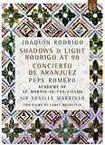 Joaquin Rodrigo: Shadows & Light, Rodrigo at 90 - Concierto de Aranjuez