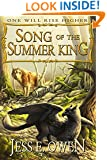 Song of the Summer King: Book I of the Summer King Chronicles