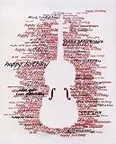 Happy Birthday Variations (Card + CD)
