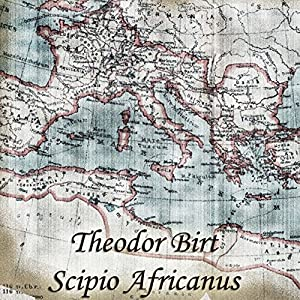 Scipio Africanus Hörbuch