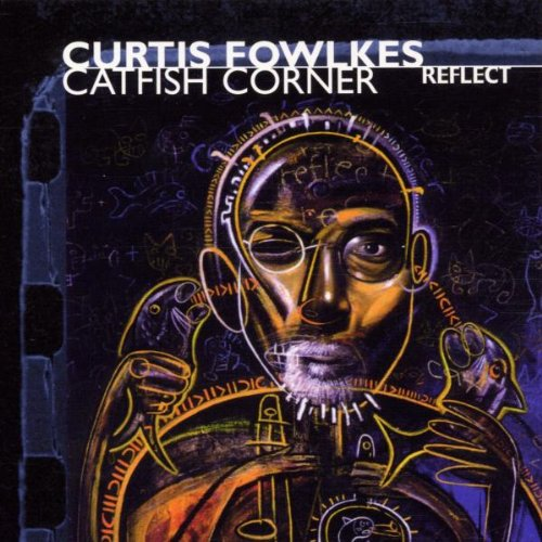 "Featured recording ""Catfish Corner - Reflect"""