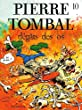 Pierre tombal, n� 10 : D�g�ts des os