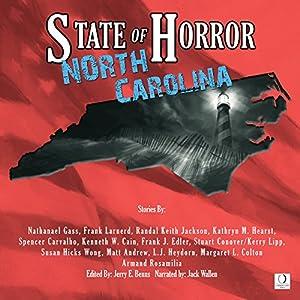 North Carolina Audiobook