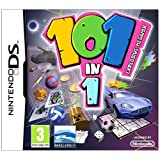 101-In-1 Explosive Megamix (Nintendo DS)by Nordcurrent