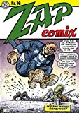 img - for Zap Comix #16 book / textbook / text book