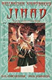 img - for Jihad: Hellraiser Nightbreed (Book 2) book / textbook / text book
