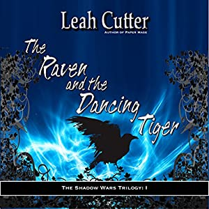 The Raven and the Dancing Tiger Audiobook