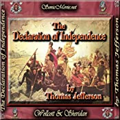 The Declaration of Independence | [Thomas Jefferson]