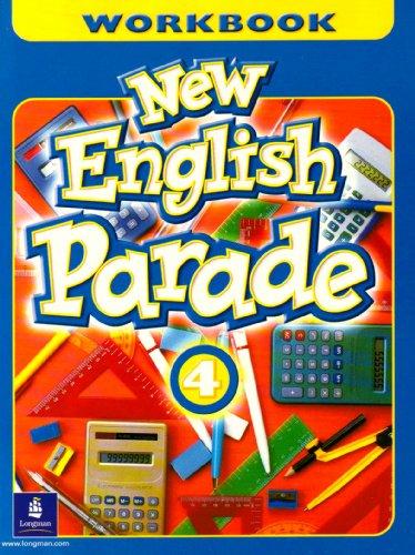 New English Parade: Workbook Level 4: Level 4 Workbook