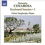 Cimarosa: Keyboard Sonatas R. 1-18