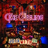 Join With Us by The Feeling Deluxe Edition, Import edition (2008) Audio CD