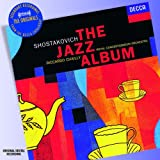 Chostakovitch : The Jazz Albumpar Dimitri Chostakovitch