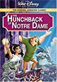 echange, troc The Hunchback of Notre Dame (Disney) [Import USA Zone 1]