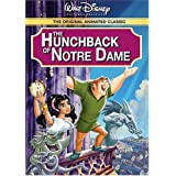 The Hunchback of Notre Dame ~ Demi Moore