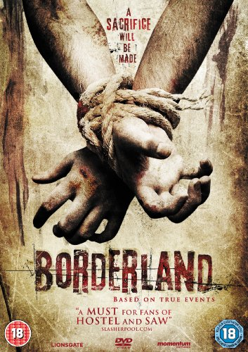 Borderland [Import anglais]