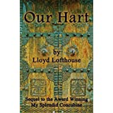 Our Hart, Elegy for a Concubineby Lloyd Lofthouse