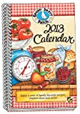 2013 Gooseberry Patch Appointment Calendar (Gooseberry Patch Calendars)