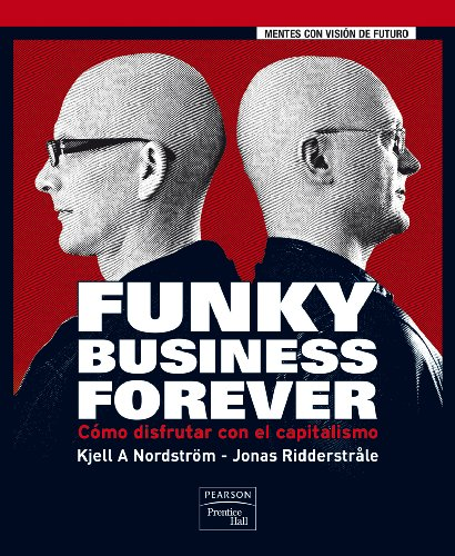 FUNKY BUSINESS FOREVER descarga pdf epub mobi fb2