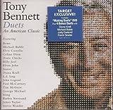 Tony Bennett Duets-An American classic