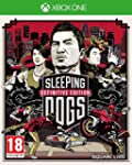 Sleeping Dogs Definitive Limited Edit...