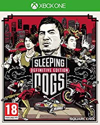 Sleeping Dogs: Definitive Limited Edition /Xbox One