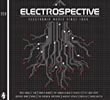 61WEbst0KtL. SL160  Electrospective: Electronic Music Since 1958