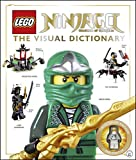 LEGO NINJAGO: The Visual Dictionary (Masters of Spinjitzu)