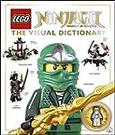 Lego Ninjago: The Visual Dictionary