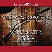 Winchester 1887 | [William W. Johnstone, J. A. Johnstone]