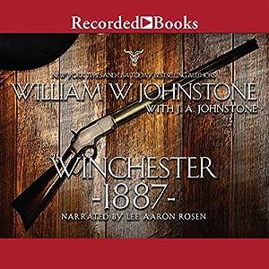 Winchester 1887 Audiobook