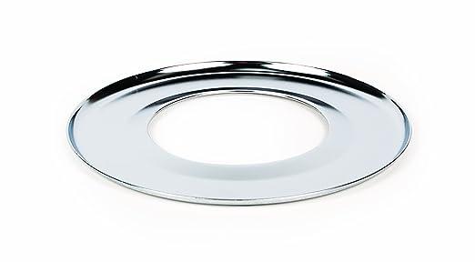 Flat Drip Pan Round Gas Drip Pan